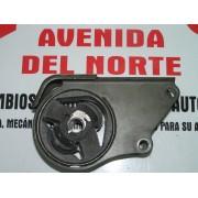 SOPORTE DE CAMBIO SILENTBLOCK CITROEN C-25, FIAT DUCATO II DESDE 1991 - METALCAUCHO 00837