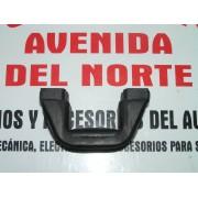 SOPORTE BALLESTA SILENTBLOCK SEAT 600 - REFERENCIA SEAT BA-156102.03