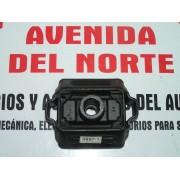 SOPORTE MOTOR SILENTBLOCK IZQUIERDO CITROEN AX 1.1, 1.4 METALCAUCHO 00897 - REF. CITROEN 96038337