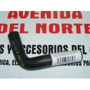 MANGUITO RETORNO AGUA CALEFACCION SEAT 124 Y 1430 - CAUTEX 015007