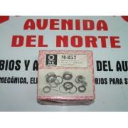 DELANTERA FIAT TIPO 1.6 Y 1.7D Y LANCIA DEDRA 1.6 MB M-857