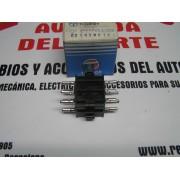 CAJA FUSIBLES SIMCA 1200 REF. ORIG, 0015386100