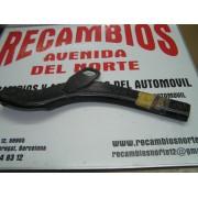 SOPORTE PARAGOLPES TRASERO IZQUIERDO SEAT 132