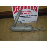 SILENCIOSO COMPLETO SEAT 133,-REF. SEAT-, 3910588