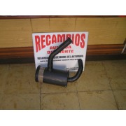 SILENCIOSO DELANTERO RENAULT 5 TS-TX - FONOS 1126