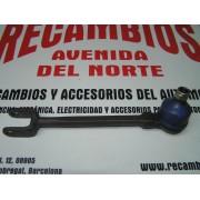 BIELETA DE DIRECCION IZQUIERDA RENAULT 4,5,6,7, DEL 61 AL 78 - REF. RENAULT 7701450588