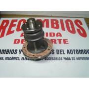BOMBA DE AGUA MERCEDES FL-319-D 180 D, SEAT 1500 Y 1800 REF. ORG.1812001201
