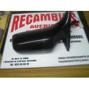 ESPEJO RETROVISOR IZQUIERDO RENAULT 21 (86) Y NEVADA (87-89) REF. ORG. 7701367410