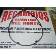 MOLDURA PARAGOLPES DELANTERO DERECHO RENAULT 21 TXE REF. ORG. 7702148780