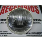 OPTICA DELANTERA H-4 SIMCA 1000/1200, REF. KIMBY-YFE-1812