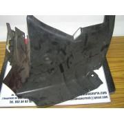 CUBIERTA PROTECCION PASO RUEDA DELANTERA IZQUIERDA RENAULT-19 (92-95), REF, RENAULT-7700818121