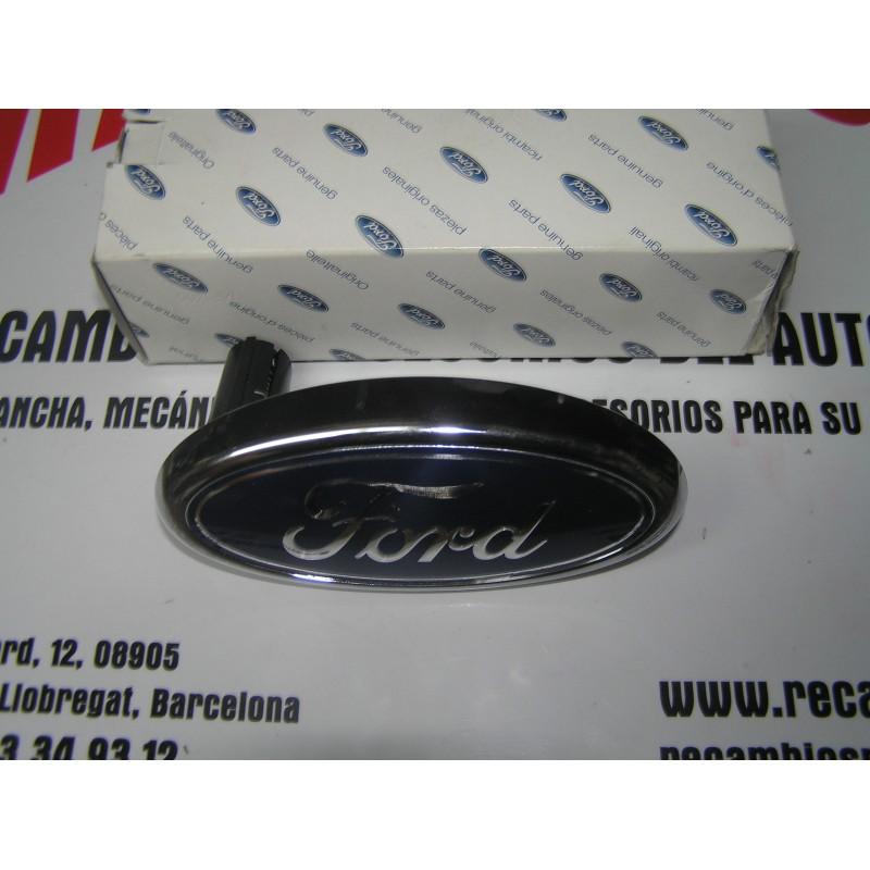 Anagrama Rombo Rejilla Delantera Ford Mondeo-(2000-2007