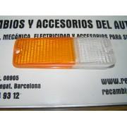 TULIPA PILOTO DELANTERO IZQUIERDO SEAT 131 REF. GEMO