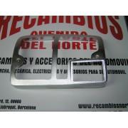 PROTECTORES PILOTOS TRASEROS SEAT 133 REF. REYPROSA