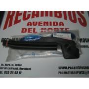 DEFLECTOR AIRE RADIADOR IZQUIERDO FORD FIESTA (98-99) PUMA (98-2001)-REF. FORD. 1058946