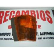 PILOTO DELANTERO IZQUIERDO GRIS AMBAR SEAT 127 FURA I VALEO-61485