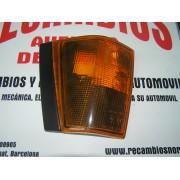 PILOTO DELANTERO IZQUIERDO NEGRO AMBAR SEAT 127 FURA REF.VALEO-061726