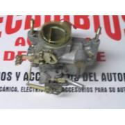 CARBURADOR SIMCA 1000 Y 1200, TALBOT 1200 Y 150 - WEBER 32 IBS