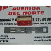 JUEGO DE LETRAS ANAGRAMA (EBRO) REF. MOTOR IBERICA-01905332-0