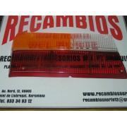 PLASTICO TRASERO IZQUIERDO RENAULT 12 TS REF, YORKA-142172