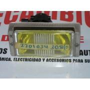FARO DELANTERO ANTINIEBLA DERECHO RENAULT CLIO REF. RENAULT.7701034308