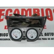 CUADRO MARCADORES VOLTIMETRO Y PRE.ACEITE SEAT IBIZA CUPRA Y GTI-REF, SEAT-6K5863253