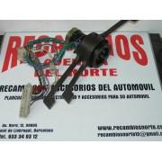 CONMUTADOR DE LUCES MARRON SEAT RONDA REF. VITALONI 1112307