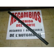 MOLDURA PUERTA IZQUIERDA RENAULT CLIO-S-(92-96)-REF. RENAULT-7700839178