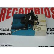 CERRADURA PORTON MALETERO TRASERO FORD ESCORT-ORION REF, FORD.6998733
