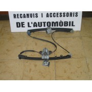 ALZACRISTALES MANUAL DELANTERO DERECHO SEAT CORDOBA-IBIZA-