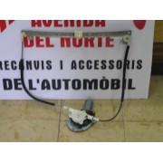 ELEVALUNAS DELANTERO DERECHO ELECTRICO CITROEN ZX REF, CITROEN-9222A0