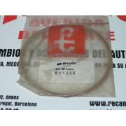 CABLE CUENTAKILOMETROS SIN FUNDA SEAT 8504 PUERTAS