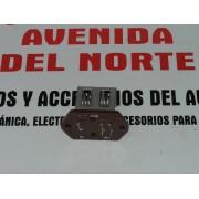 RESISTENCIA VENTILADOR CALEFACCION INTERIOR ALFA ROMEO 155 LANCIA DEDRA Y DELTA - REF. 1314770080