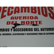 PALANCAS INTERMITENTES Y LUCES SEAT 850 REF, FEMSA 17126