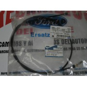 CABLE Y FUNDA APERTURA CAPO FORD TRANSIT 86-94 REF FORD 6167097