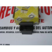 CENICERO TRASERO RENAULT SUPER CINCO REF RENAULT 7700761601