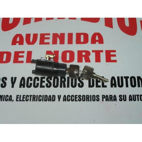 CERRADURA PORTON TRASERO SEAT PANDA CLAUSOR 41-40