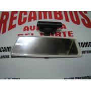 ESPEJO RETROVISOR INTERIOR SEAT 124 Y 1430 REF ORG FD 558346.01 FIAT 4231893