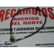 CABLE CUENTA/KILOMETROS FORD FIESTA 82 REF FORD 6089231
