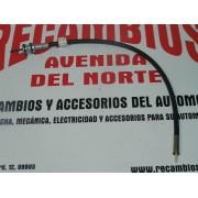 CABLE CUENTA KILOMETROS CITROEN BX REF PT 802402