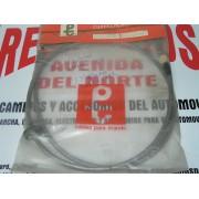 CABLE Y FUNDA CUENTA KILOMETROS RENAULT 12 S REF RENAULT-7702046932