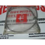 CABLE Y FUNDA CUENTA KILOMETROS RENAULT 6 SUPER REF RENAULT 7702006402 PT 801758