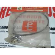 CABLE Y FUNDA CUENTA KILOMETROS SEAT 127 FURA REF SEAT XO-39602370