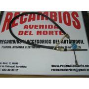 CABLE EMBRAGUE SEAT 132 DIESEL HASTA EL AÑO 1977 REF SEAT MD 12631.00