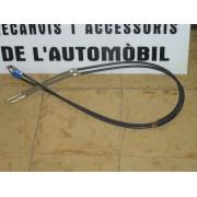 CABLE FRENO MANO SEAT PANDA Y TRANS REF SEAT XO-39378890
