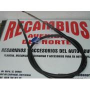 CABLE DE FRENO IZQUIERDO RENAULT 5 REF RENAULT 7702041777
