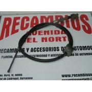 CABLE DE FRENO CON FUNDA IZQUIERDO RENAULT 4 Y F6 REF ORG. 7702005696 PT 2472