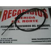 CABLE EMBRAGUE SEAT 131 MIRAFIORI REF ROGINIAL JA 126201.01 PT 3119