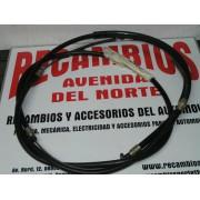 CABLE FRENO DE MANO SEAT 131 REF ORG. JA167358.01