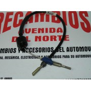 CABLE EMBRAGUE CITROEN C 15 REF ORG. 9559498580 PT 3806